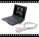 De veterinaire/Dierlijke Laptop van het Notitieboekje van de Palm Machine van de Ultrasone klank