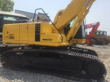Máquina escavadora usada PC200-6 de KOMATSU (Komastu PC200-6) na venda