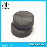 Magneet van het Ferriet van de Schijf van hoge Prestaties de Zwarte Permanente