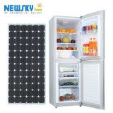 12V DC de Eletrodomésticos Geladeira Solar aço inoxidável frigorífico