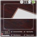 12mm de profondeur Red Eir Relief mousseux planchers laminés de surface