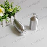 Bottiglia di alluminio vuota per l'imballaggio della polvere della spezia