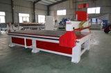 木製のドア機械1325 1530 2030年CNCのルーター