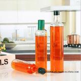 Fabrik-Großverkauf-Flasche für Olivenöl-zurückführbaren Typen (1043)