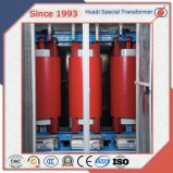Yyn0 распределения трансформатор сухого типа с тремя независимыми электровентилятор системы охлаждения двигателя