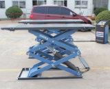 ultradünne hydraulische Scissor des heißen Verkaufs-3000kg Auto-Aufzug-Fahrzeug-Aufzug
