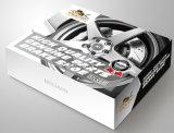 Piezas de automóviles de alta calidad de zapata de freno de disco para K9932