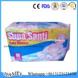 De Katoenen van 100% Baby vertroetelt Fabrikant Quanzhou