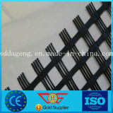 En fibre de verre tissé biaxes géogrille fabricant en Chine