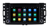 "Lettore DVD Android stereo dell'automobile dei collegamenti del telefono dell'automobile del Android 7.1 del Hummer H3 di Hualingan 7 "" Carplay"