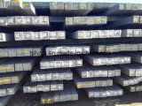 Stahlbillet/quadratische Stäbe