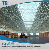 De nieuwe Hars van pvc van Polyvinyl Chloride van het Type Sg7