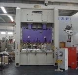 Máquina lateral reta da formação de folha de metal do ponto dobro de 600 toneladas