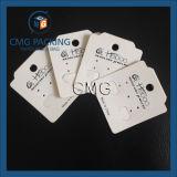 De afgedrukte Oorring van de Vertoning hangt Markering (cmg-100)