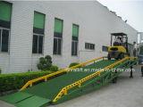 Hydraulische Boots-Dock-Rampe für Ladung-Aufzug