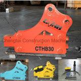 Дисконтная цена хороший 20crmo материала гидравлический отбойный молоток цена для U экскаватор30-3