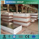 Piatto della lega di alluminio di prezzi competitivi 5019 di buona qualità