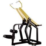 体操の中心の強さ装置高いプーリー大石柱は機械をおろす