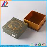Papier d'impression de gaufrage cadeau boîte pour l'emballage alimentaire macaron
