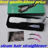 Dampf-Haar-Strecker mit Garantie 2year