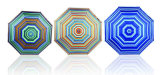 شريط تصميم مظلة مستقيمة آليّة مع نظير يلوّن مقبض ([يس-س23083926ر])