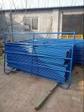 5FT High *10FT Wide Galvanized Steel Livestock panel/Cattle Corral panel