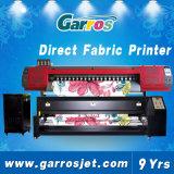 Garros Tx180d 쉬운 안정되어 있는 큰 체재 고속 디지털 직접 직물 인쇄 기계