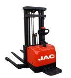 JAC Ablagefach/Handladeplatten-Förderwagen-einfacher handhabender Gabelstapler