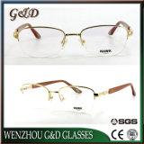 2018 Nouvelle fabrication produit des verres de lunettes en métal du châssis optique de lunettes