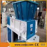 China-leistungsfähiger kombinierter Plastikreißwolf und Zerkleinerungsmaschine