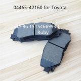 Авто тормозных колодок D1210 0446542160 для Toyota Corolla Lexus