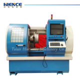 Máquina Awr2840PC del torno de la rueda del CNC del regulador de Fanuc