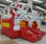 Commercial Inflatable Bouncing House (BC-028)