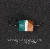 方法昇進の宝石類の折りえりのハードウェアのブローチピンショールはギフトを飾る