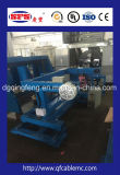 High Speed Vertical Individual Twisting Machine for Dp/USB Cat-7 Cables