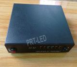 Mooncell farbenreicher synchronisierter LED Transmitter/LED Bildschirmanzeige-Controller mit einer Karte