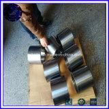 空の熱い鍛造材はシリンダー重い鍛造材を造った