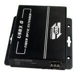 Передача конвертера HD 4K оптического волокна USB3.0