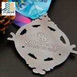 Maratón de metal personalizados la ejecución de las Medallas deportivas
