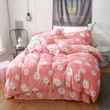 Volledige Koningin King Flannel Bedding Collection van de Winter van Portugal van de korting