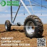 Machine d'irrigation de système d'agriculture de ferme d'Eau-Économie de Zemmatic