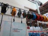 Вьюрок превосходных и высокого качества автоматический Retractable электрического кабеля
