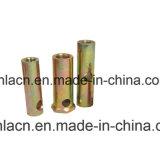 Material de construção prefabricados de betão Tubuela Soquetes Elevação Virolas Inserir