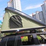 Tenda piegante di viaggio della parte superiore del tetto del camion dei Pali della vetroresina