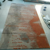 В обеденном зале Handtufted шерстяные ковры