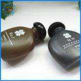 Bewegliche kosmetische PET Plastikflasche