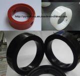 스테인레스 스틸 위생 연합 (EU) 타입 버터 플라이 밸브 (100128)