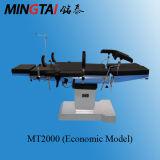 Linakモーターを搭載する電気手術台Mt2100