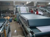 Corrugated board and Card board Machine AUTOMATIC Laminator for halls