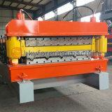 Walst de Dubbele Laag van het hydraulische Systeem het Vormen van Machine koud
